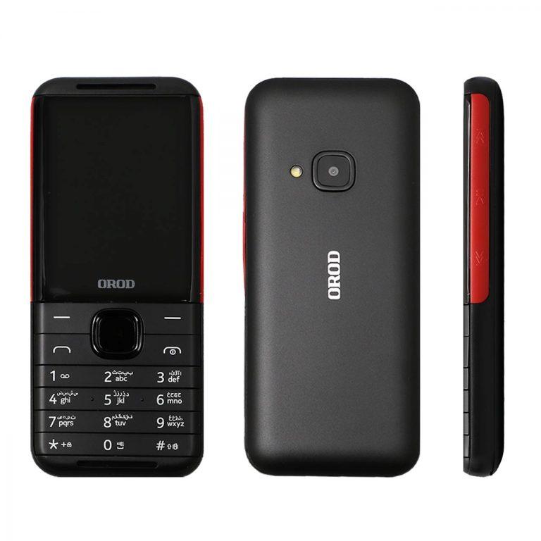 گوشی موبایل ارد مدل 5310