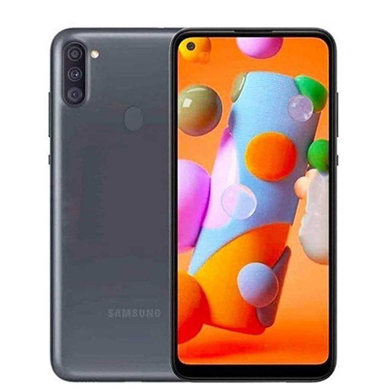 گوشی موبایل سامسونگ مدل Galaxy A11 ظرفیت 32 گیگابایت