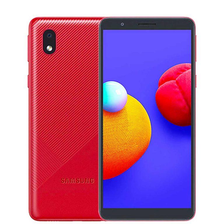 گوشی موبایل سامسونگ مدل Galaxy A01 Core ظرفیت 16 گیگابایت