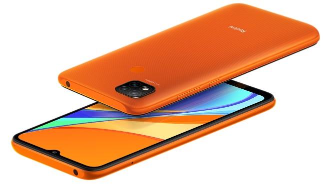 گوشی موبایل شیائومی مدل Redmi 9C ظرفیت 64 گیگابایت