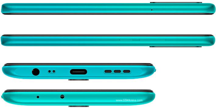 گوشی موبایل شیائومی مدل Redmi 9 ظرفیت 64 گیگابایت