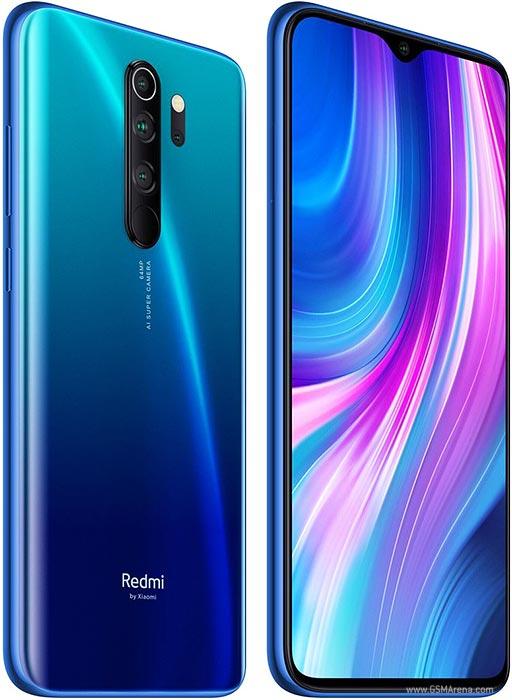 گوشی موبایل شیائومی مدل Redmi Note 8 Pro ظرفیت 64 گیگابایت