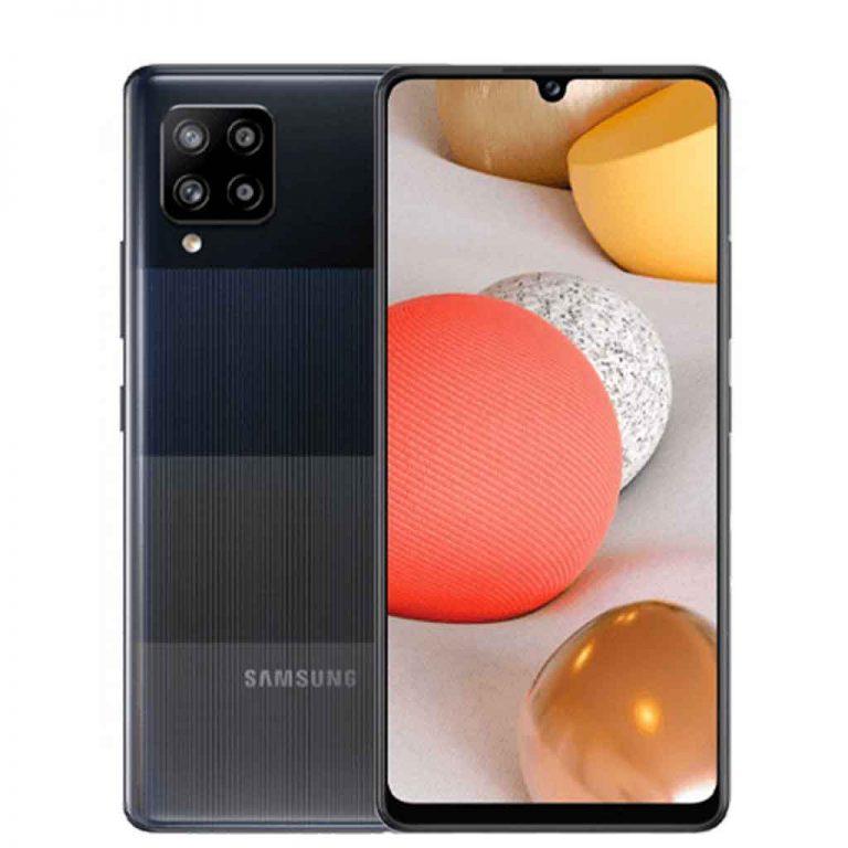 گوشی موبایل سامسونگ مدل Galaxy A42 ظرفیت 128 گیگابایت رم 6 گیگابایت