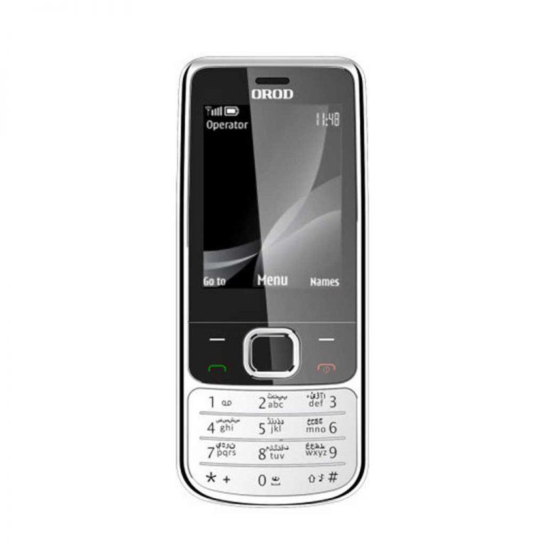 گوشی موبایل ارد مدل 6700