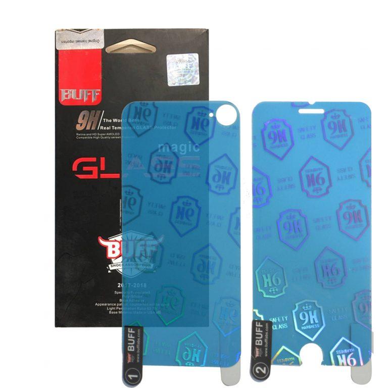 محافظ صفحه نمایش بوف مدل NPI8-FB مناسب برای گوشی موبایل اپل iPhone 8