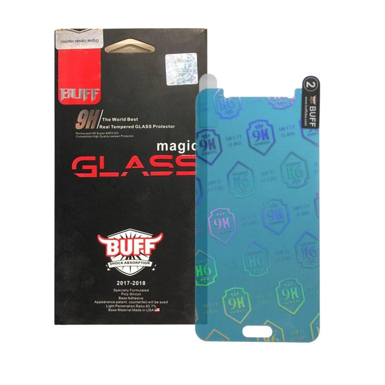 محافظ صفحه نمایش بوف مدل NPGJ516 مناسب برای گوشی موبایل سامسونگ Galaxy J5 2016