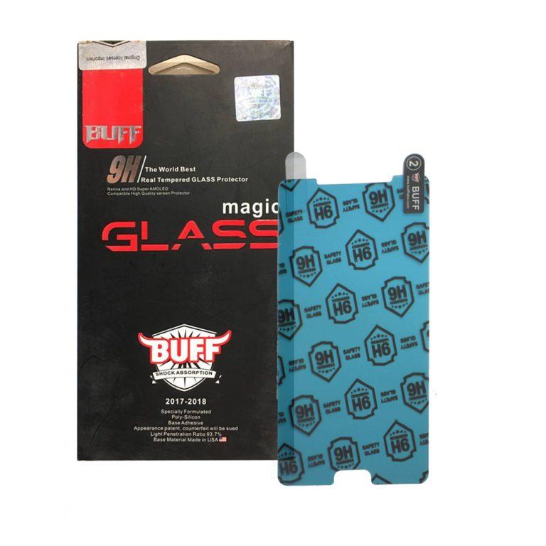 محافظ صفحه نمایش بوف مدل GNGA9P مناسب برای گوشی موبایل سامسونگ Galaxy A9 Pro