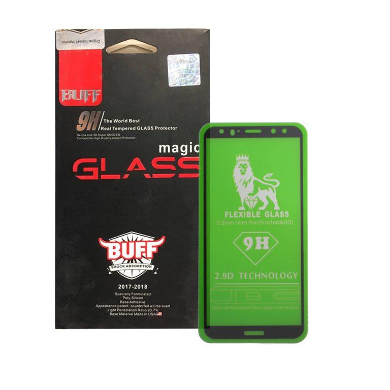 محافظ صفحه نمایش بوف مدل FNMBHM10L مناسب برای گوشی موبایل هوآوی Mate 10 Lite