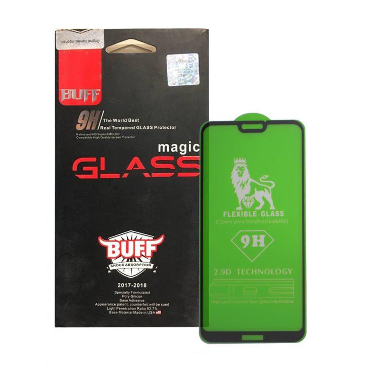محافظ صفحه نمایش بوف مدل FNMBHP20L مناسب برای گوشی موبایل هوآوی P20 Lite