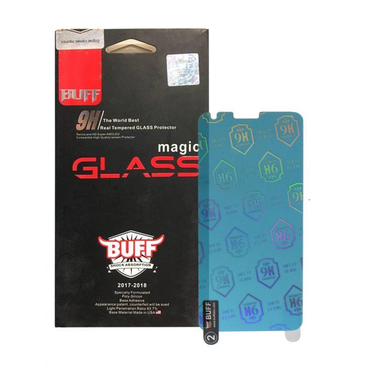 محافظ صفحه نمایش بوف مدل NPLG6 مناسب برای گوشی موبایل الجی G6
