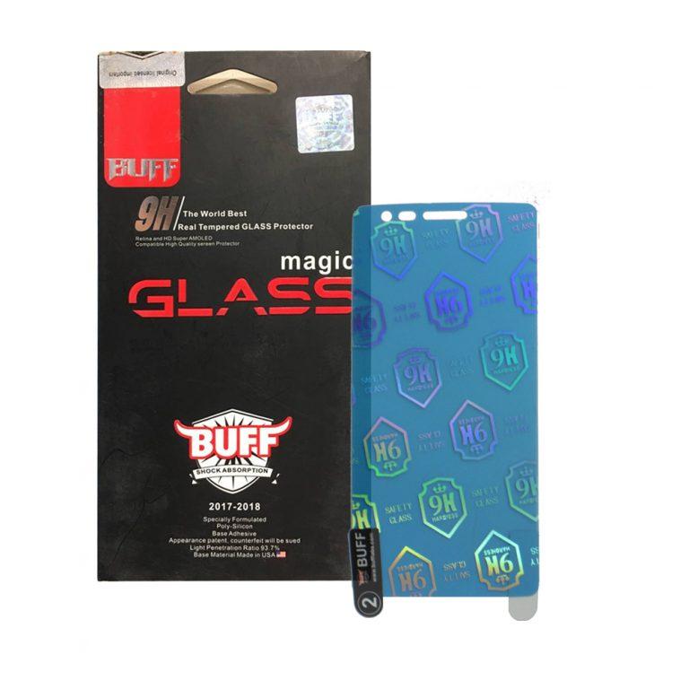 محافظ صفحه نمایش بوف مدل NPLK817 مناسب برای گوشی موبایل الجی K8 2017