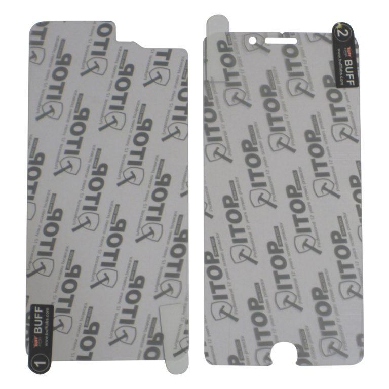 محافظ صفحه نمایش بوف مدل NTI8P-FB مناسب برای گوشی موبایل اپل iPhone 8 Plus