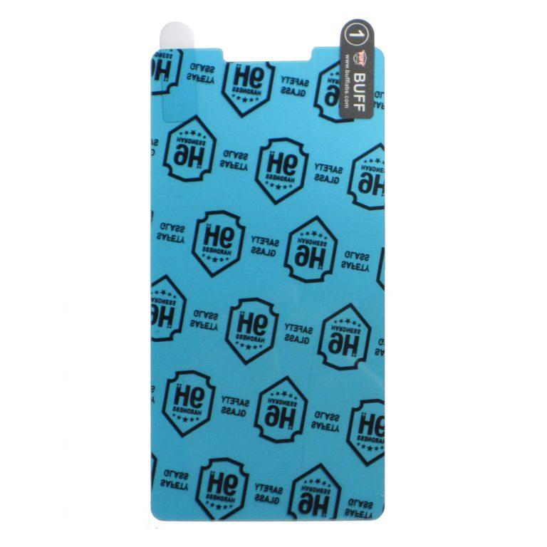 محافظ صفحه نمایش بوف مدل GNXRN4 مناسب برای گوشی موبایل شیائومی Redmi Note 4