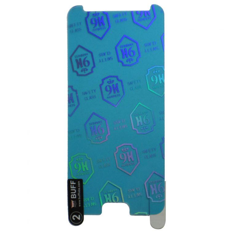 محافظ صفحه نمایش بوف مدل NPGJ3P17 مناسب برای گوشی موبایل سامسونگ Galaxy J3 Pro 2017