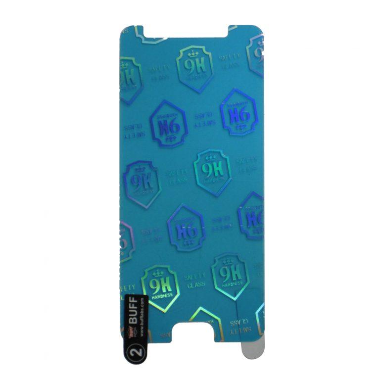 محافظ صفحه نمایش بوف مدل NPGJ5PM مناسب برای گوشی موبایل سامسونگ Galaxy J5 Prime