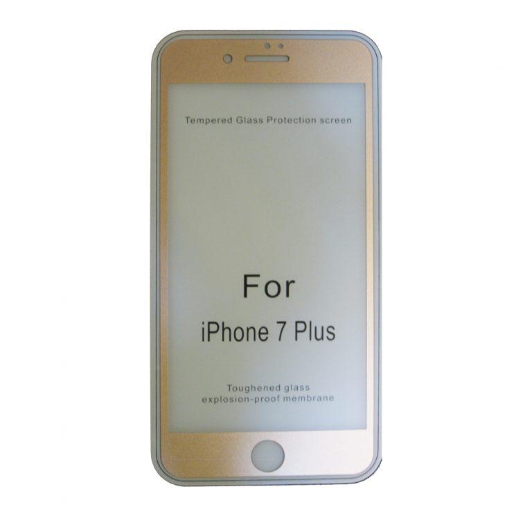 محافظ صفحه نمایش بوف مدل MGI7P-FB مناسب برای گوشی موبایل اپل iPhone 7 Plus