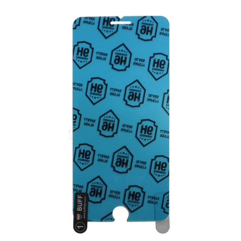 محافظ صفحه نمایش بوف مدل GNI6P مناسب برای گوشی موبایل اپل iPhone 6 Plus