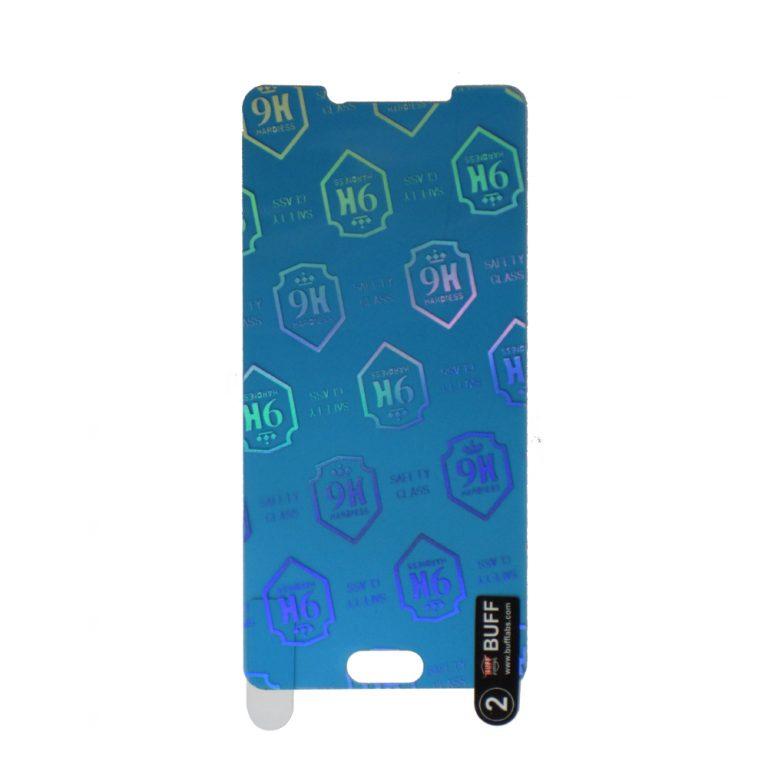 محافظ صفحه نمایش بوف مدل NPGC5 مناسب برای گوشی موبایل سامسونگ Galaxy C5