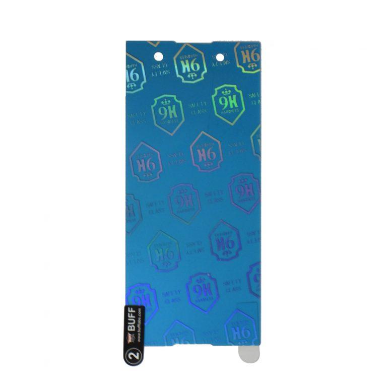 محافظ صفحه نمایش بوف مدل NPXXA1P مناسب برای گوشی موبایل سونی Xperia XA1 Plus