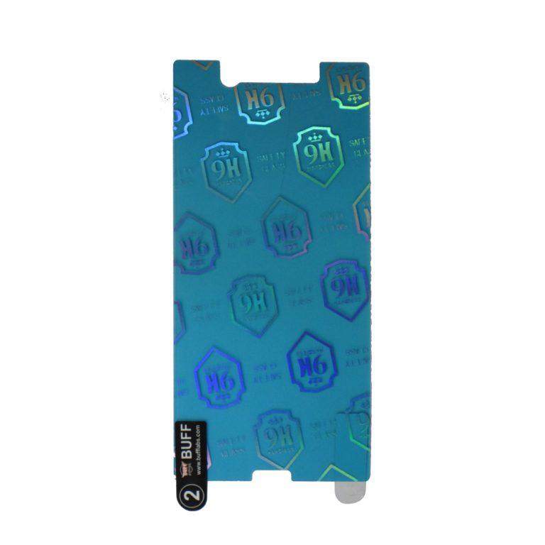 محافظ صفحه نمایش بوف مدل NPXXZ مناسب برای گوشی موبایل سونی Xperia XZ
