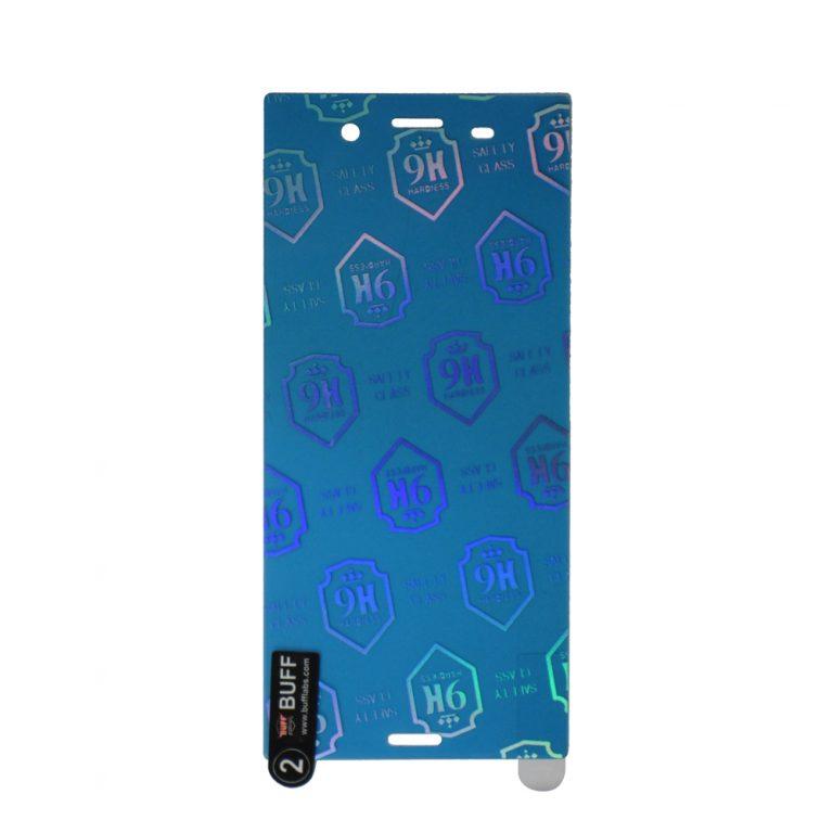 محافظ صفحه نمایش بوف مدل NPXXZ1 مناسب برای گوشی موبایل سونی Xperia XZ1