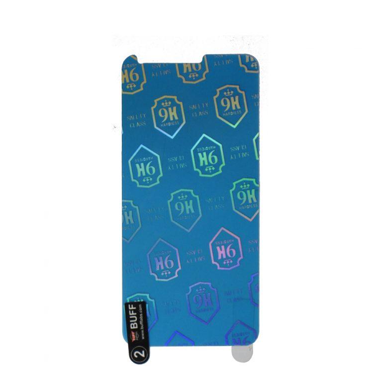 محافظ صفحه نمایش بوف مدل NPLV30 مناسب برای گوشی موبایل الجی V30