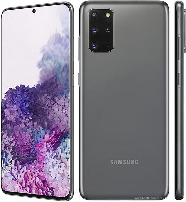 گوشی موبایل سامسونگ مدل Galaxy S20 Plus ظرفیت 128 گیگابایت