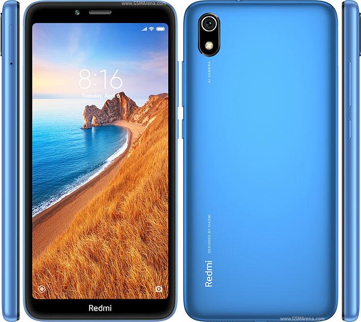 گوشی موبایل شیائومی مدل Redmi 7A ظرفیت 32 گیگابایت