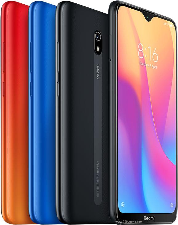 گوشی موبایل شیائومی مدل Redmi 8A ظرفیت 64 گیگابایت