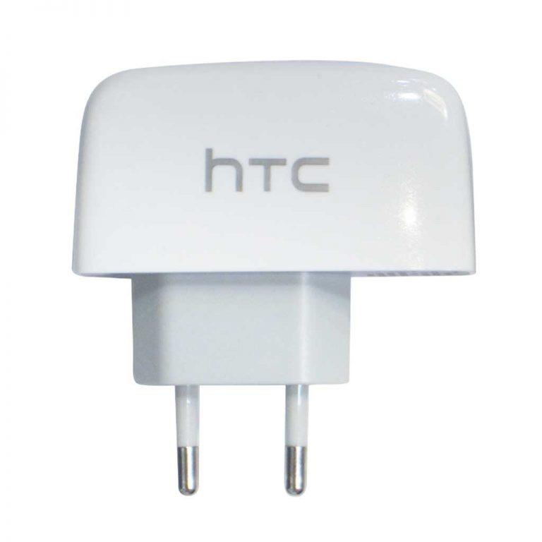 شارژر اورجینال اچ تی سی مدل TCP450-EU به همراه کابل