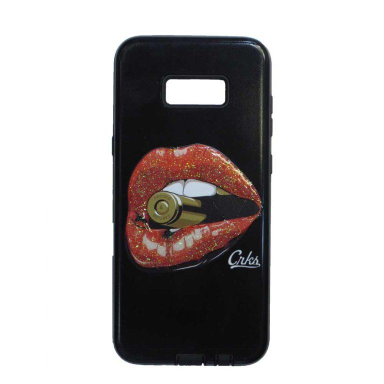کاور مدل FC1GS8P مناسب برای گوشی موبایل سامسونگ Galaxy S8 Plus