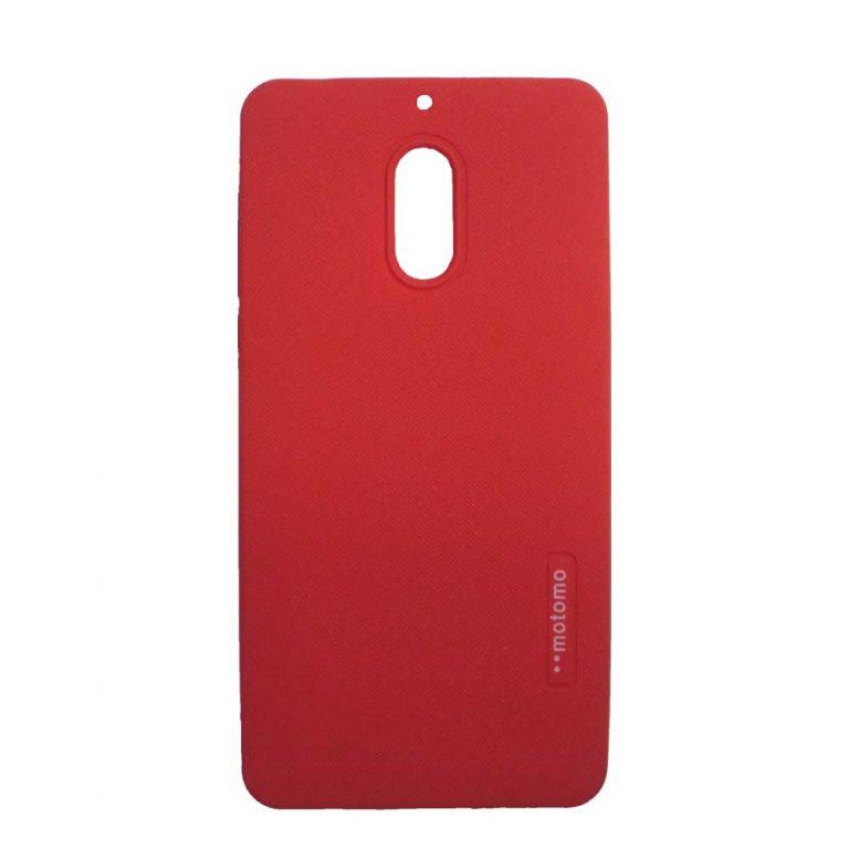 کاور مدل FC13N6 مناسب برای گوشی موبایل نوکیا 6