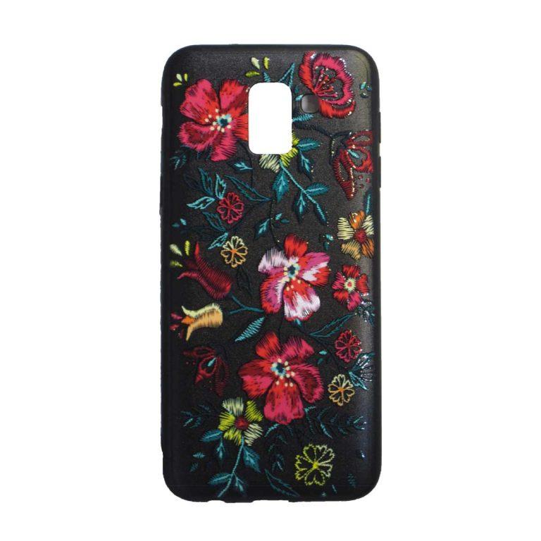 کاور مدل FC2GJ6 مناسب برای گوشی موبایل سامسونگ Galaxy J6