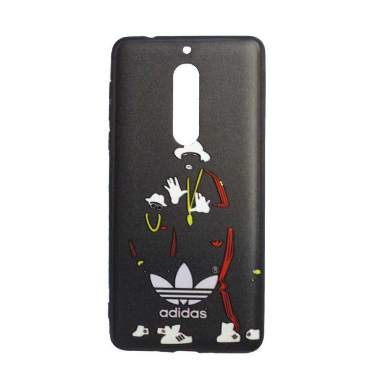 کاور مدل FC2N5 مناسب برای گوشی موبایل نوکیا 5
