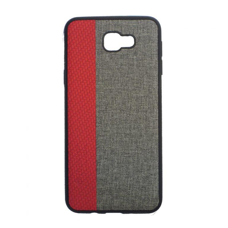 کاور مدل FC3GJ5PR مناسب برای گوشی موبایل سامسونگ Galaxy J5 Prime