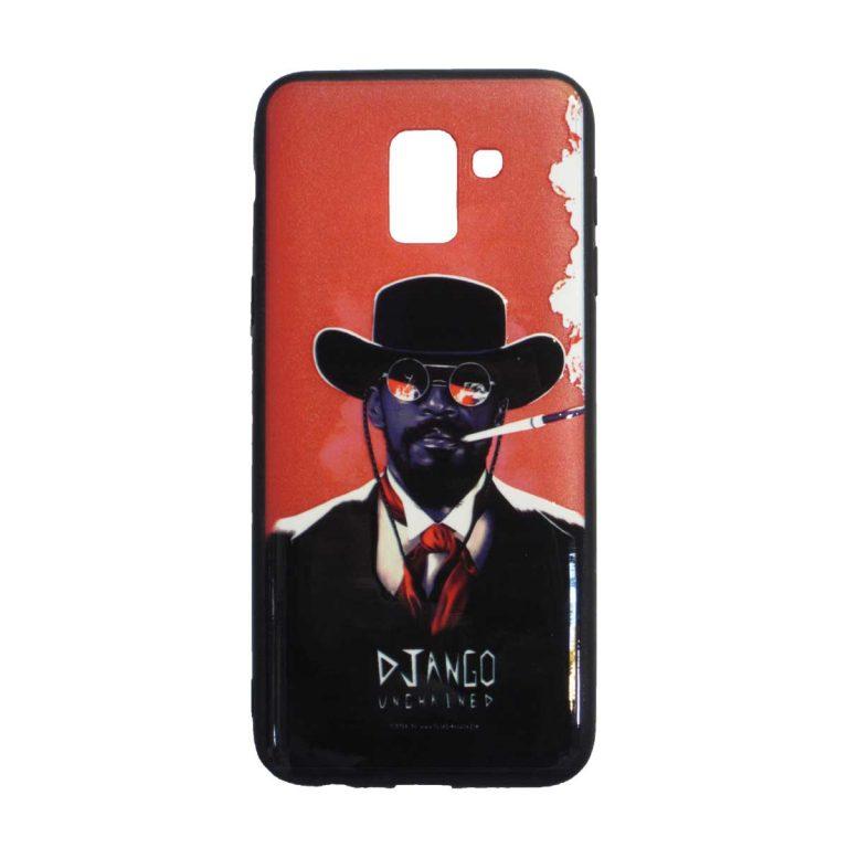 کاور مدل FC5GJ6 مناسب برای گوشی موبایل سامسونگ Galaxy J6