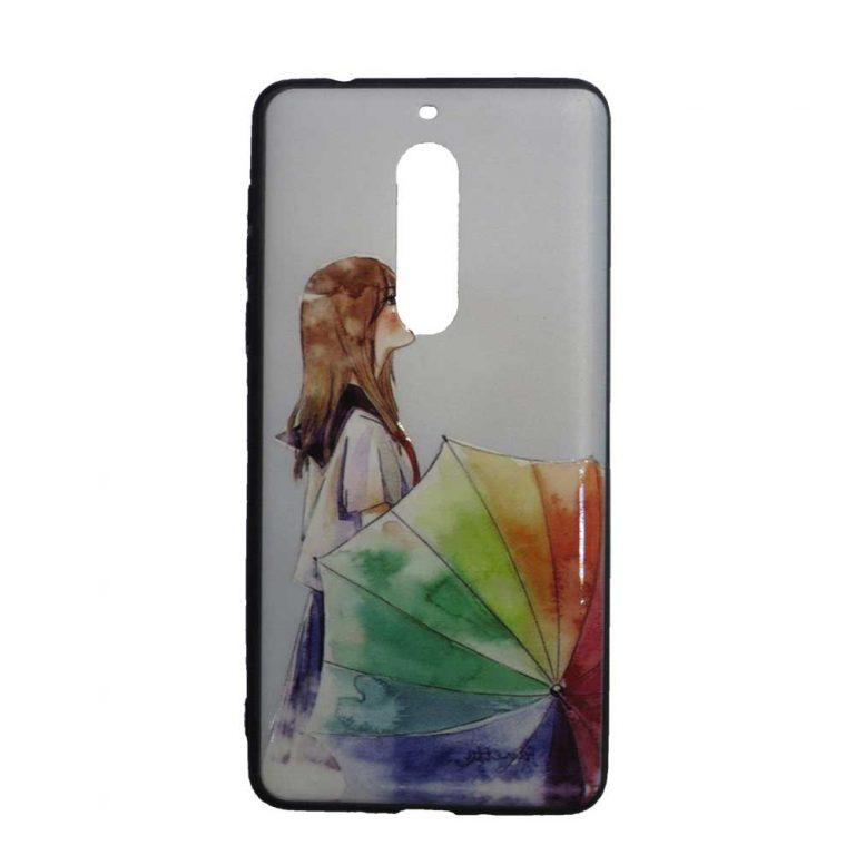 کاور مدل FC6N5 مناسب برای گوشی موبایل نوکیا 5