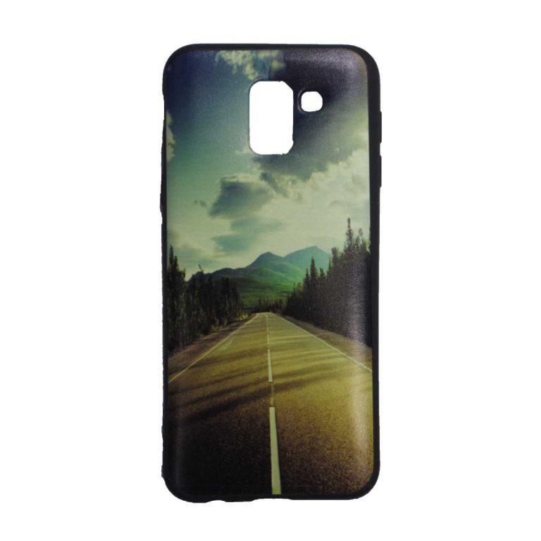 کاور مدل FC7GJ6 مناسب برای گوشی موبایل سامسونگ Galaxy J6