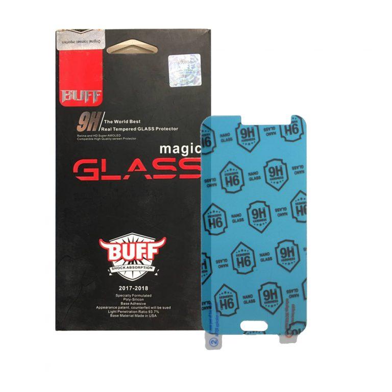 محافظ صفحه نمایش بوف مدل GNGJ3 مناسب برای گوشی موبایل سامسونگ Galaxy J3
