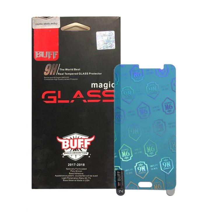 محافظ صفحه نمایش بوف مدل NPGJ716 مناسب برای گوشی موبایل سامسونگ Galaxy J7 2016