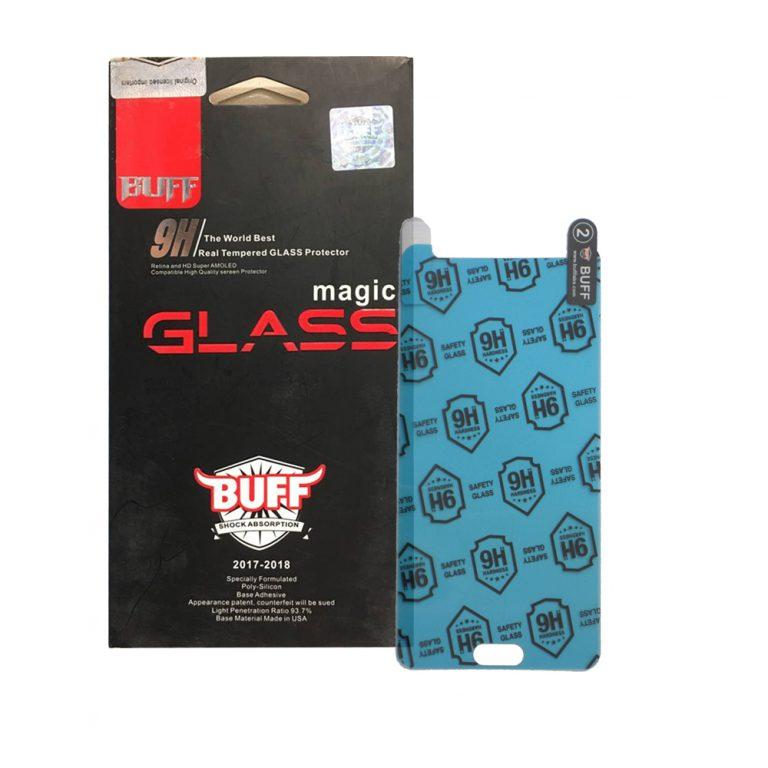 محافظ صفحه نمایش بوف مدل GNGJ7PR مناسب برای گوشی موبایل سامسونگ Galaxy J7 Prime