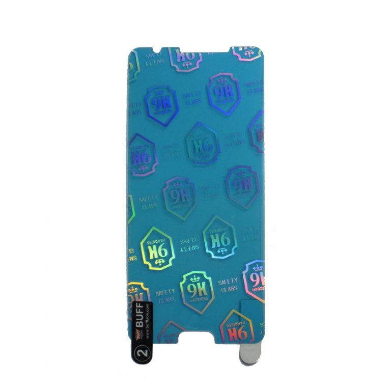 محافظ صفحه نمایش بوف مدل NPGJ7PR مناسب برای گوشی موبایل سامسونگ Galaxy J7 Prime