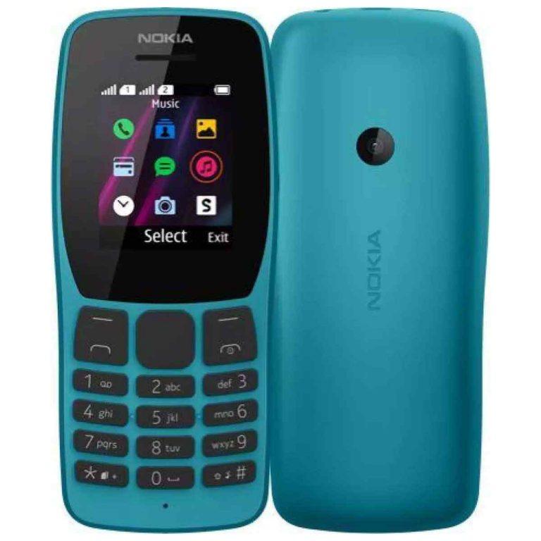 گوشی موبایل نوکیا مدل 110