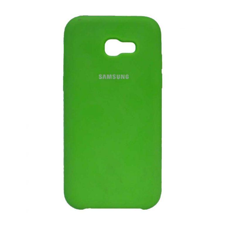 کاور سیلیکونی مدل FCSGA517 مناسب برای گوشی موبایل سامسونگ Galaxy A5 2017