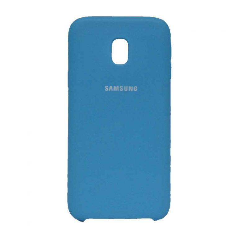 کاور سیلیکونی مدل FCSGJ317 مناسب برای گوشی موبایل سامسونگ Galaxy J3 2017