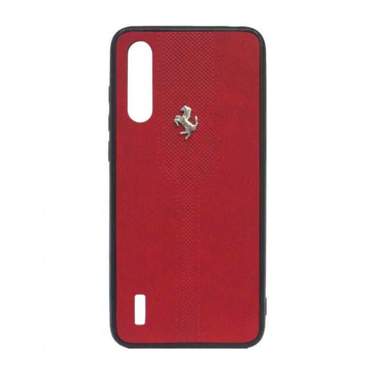 کاور فراری مدل FCFXMI9L مناسب برای گوشی موبایل شیائومی Mi 9 Lite