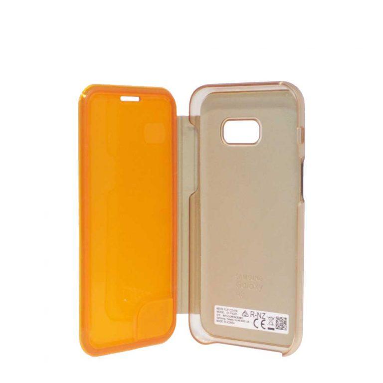 کاور مدل FCSGA317 مناسب برای گوشی موبایل سامسونگ Galaxy A3 2017