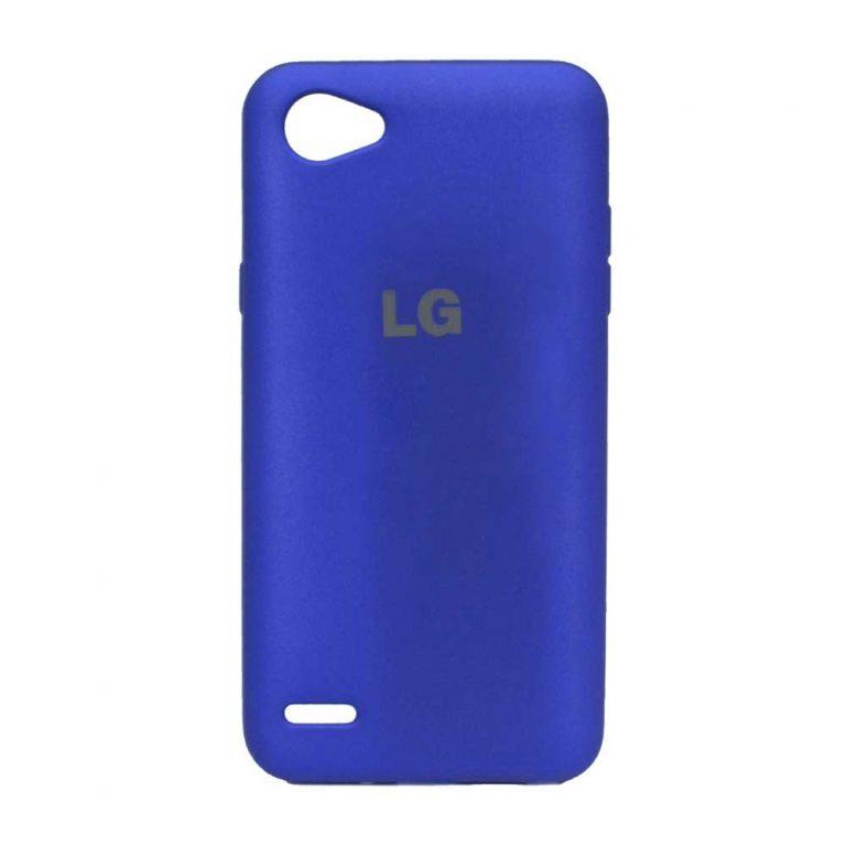 کاور مدل FC11LQ6 مناسب برای گوشی موبایل ال جی Q6