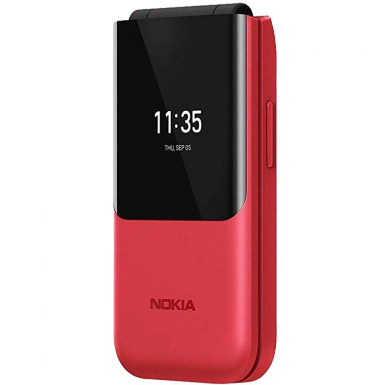 گوشی موبایل نوکیا مدل Nokia 2720 Flip