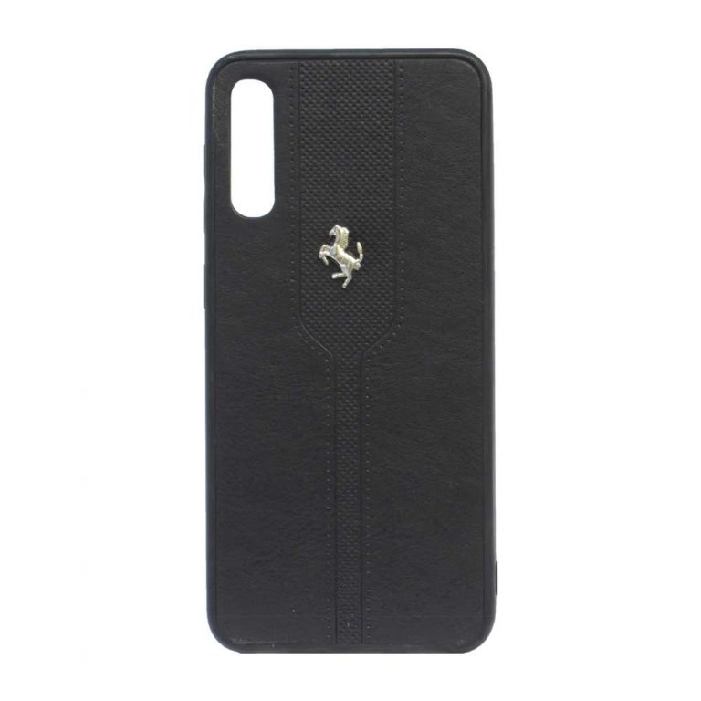 کاور فراری مدل FCFGA30S مناسب برای گوشی موبایل سامسونگ Galaxy A30S